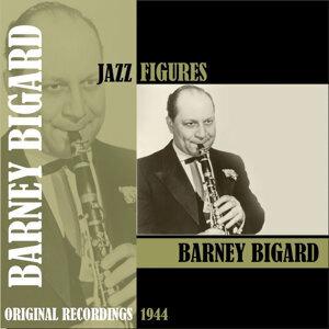Jazz Figures / Barney Bigard (1944)