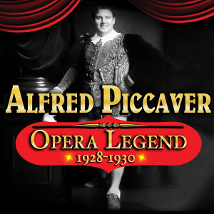 Opera Legend 1928-1930