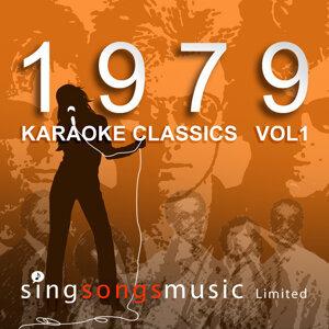 1979 Karaoke Classics Volume 1