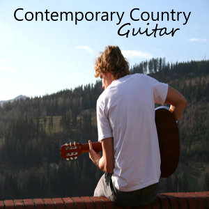Contemporary Country On Guitar: Tear Drops On My Guitar