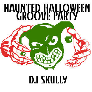 Haunted Halloween Groove Party
