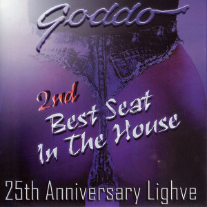 2nd Best Seat In The House - 25th Goddoversary Lighve