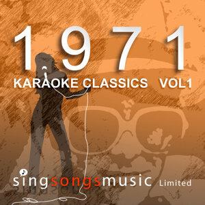 1971 Karaoke Classics Volume 1