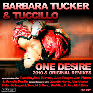 One Desire (2010/Original Remixes)