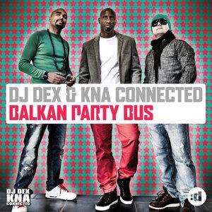 Balkan Party Bus