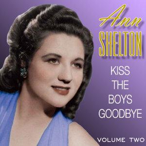 Kiss The Boys Goodbye Vol 2