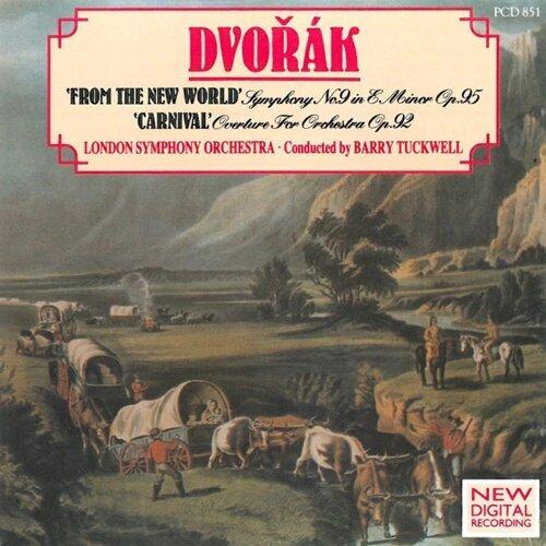 London Symphony Orchestra, Barry Tuckwell - Dvořák: Symphony