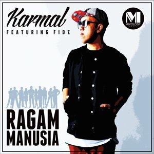 Ragam Manusia (feat. Fidz)