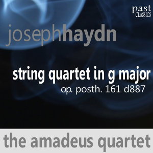 Haydn: String Quartet in G Major, Op. Posth. 161, D. 887
