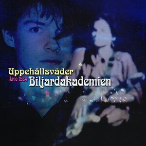 Live 1984 - Uppehållsväder