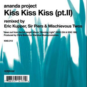 Kiss, Kiss, Kiss Pt.2