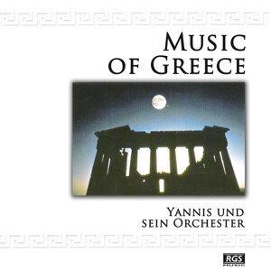 Griechenland Musik