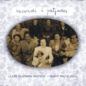 Guzman-Antich: Records & Petjades