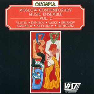 Music Contemporary Musica Ensemble, Vol.2