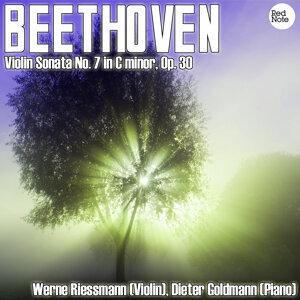 Beethoven: Violin Sonata No. 7 in C minor, Op. 30