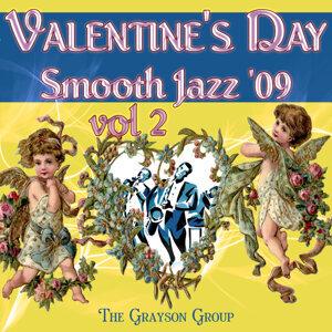 Valentine's Day Smooth Jazz '09 vol 2