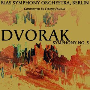 Dvorak Symphony No 5