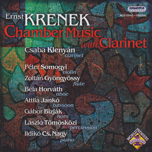 Chamber Music with Clarinet