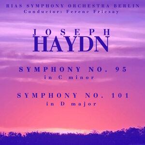 Haydn: Symphony No. 95 & 101