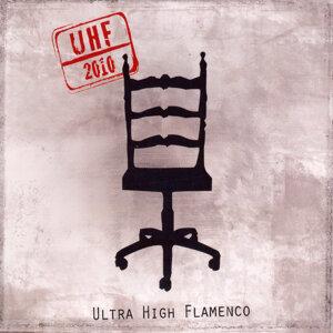 UHF 2010