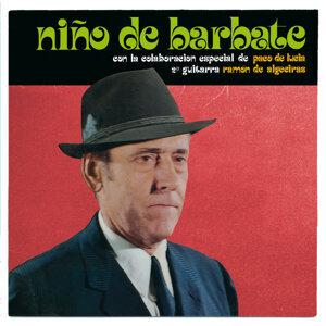 Niño De Barbate - Reissue