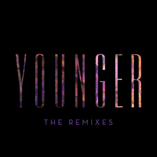 Younger - The Remixes