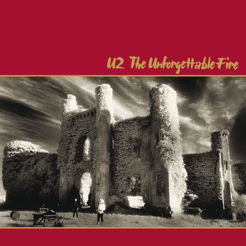 The Unforgettable Fire - Deluxe Edition Remastered