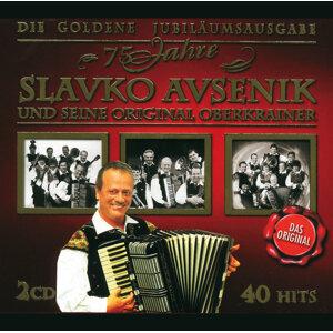 75 Jahre Slavko Avsenik