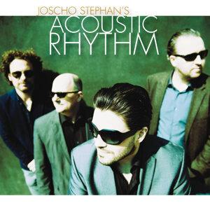 Joscho Stephan's Acoustic Rhythm