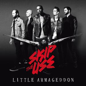 Little Armageddon - Deluxe