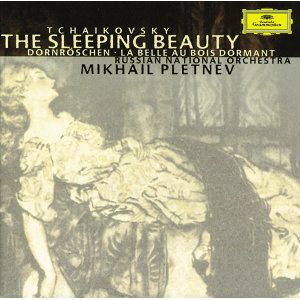 Tchaikovsky: The Sleeping Beauty Op.66
