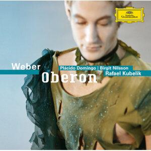 Weber: Oberon - 2 CD's