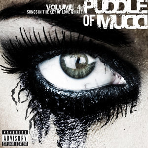 Volume 4: Songs in the Key of Love & Hate - Explicit Version