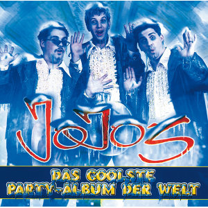 Das Coolste Party-Album Der Welt