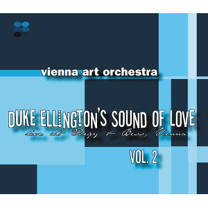 Duke Ellington's Sounds Of Love Vol. 2 - Live