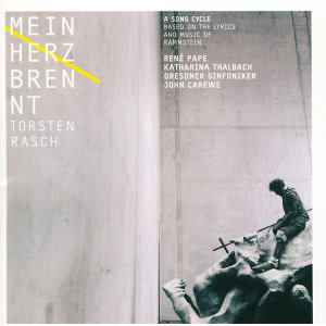 MEIN HERZ BRENNT - INTERNATIONAL VERSION