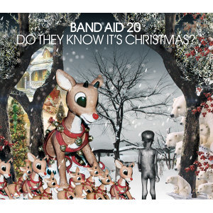 Do They Know It's Christmas? - Intl 2 Track