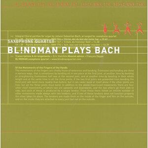 Blindman Plays Bach - Polyphonic Variations