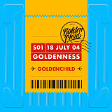 Golden Child 1st Single Album [Goldenness]
