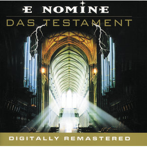 Das Testament - Digitally Remastered