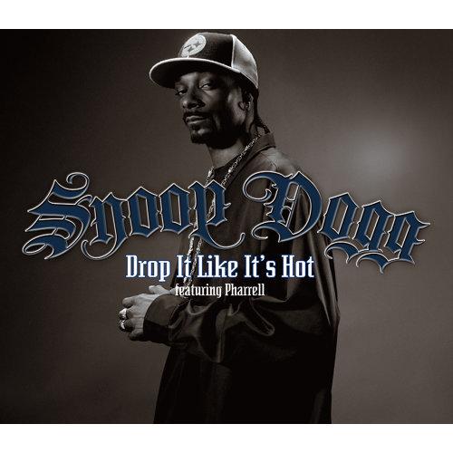 Drop It Like It's Hot - International Version