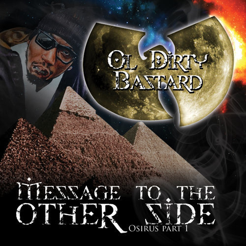 Message to the Other Side (Osirus Pt. 1)