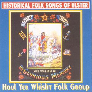 Historical Folk Songs Of Ulster