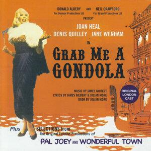 Grab Me A Gondola