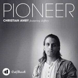 Pioneer (feat. Jeffrey)