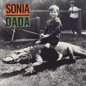 Sonia Dada