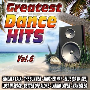 Latin Dance Hits Vol.6