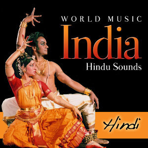 World Music. India Hindu Sounds. Hindi