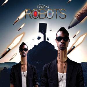 Robots - Remixes