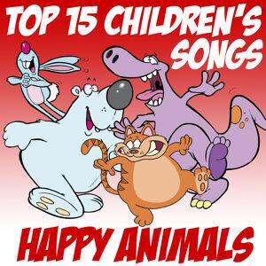 Top 15 Children's Songs